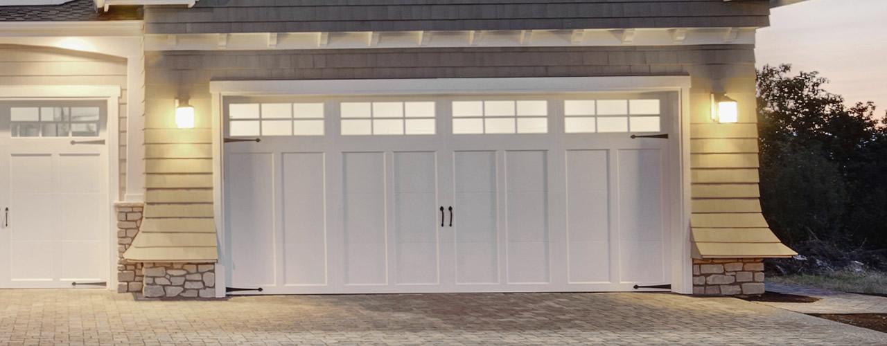Jacksonville Garage Door Service Custom Garage Doors