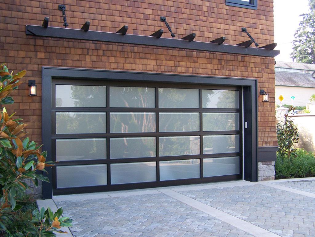 Jacksonville Garage Door Service Specialty Garage Doors